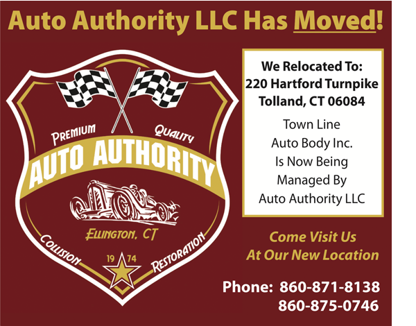 Contact Auto Authority